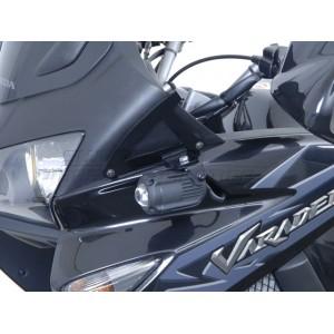 Mounting kit for Hawk fog lights Honda XL 1000V Varadero 2001-