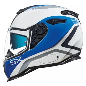 NEXX SX.100 Popup λευκό μπλε