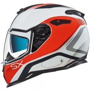 NEXX SX.100 Popup λευκό πορτοκαλί