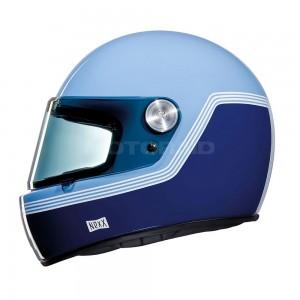 NEXX X.G100R Motordrome μπλε