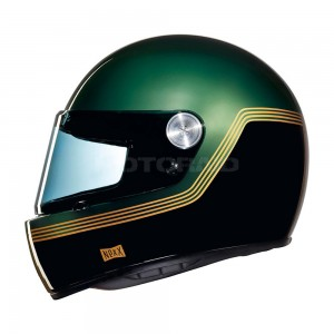 NEXX X.G100R Motordrome πράσινο