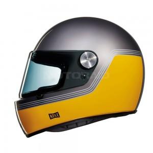 NEXX X.G100R Motordrome τιτάνιο