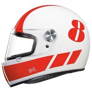 NEXX X.G100R Billy B λευκό κόκκινο
