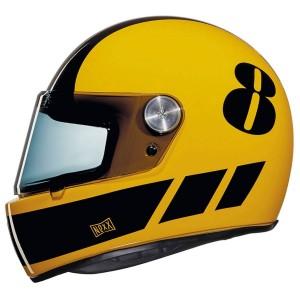 NEXX X.G100R Billy B κίτρινο μαύρο