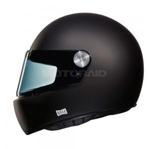 NEXX X.G100R Purist μαύρο ματ