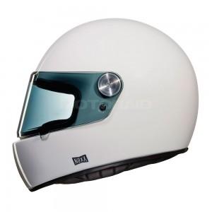 NEXX X.G100R Purist λευκό