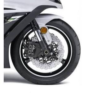 Ταινία τροχών One Design με οδηγό λευκή ανακλαστική