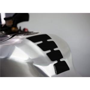 Tankpad One Design μαύρο 21 εκ. (μακρύ)