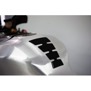 Tankpad One Design μαύρο 17 εκ.