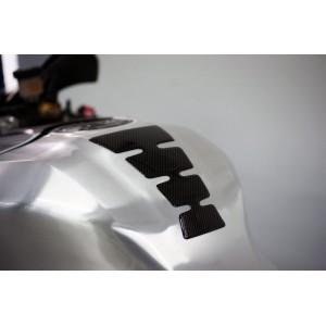 Tankpad One Design carbon look 17 εκ.