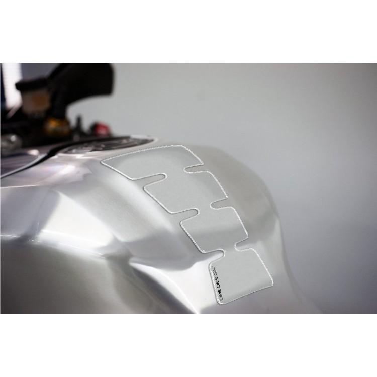 Tankpad One Design διάφανο 21 εκ. (μακρύ)