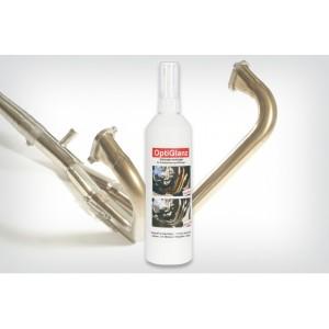 Καθαριστικό spray λαιμών εξάτμισης Optiglanz