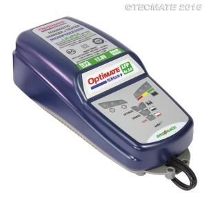 Φορτιστής-συντηρητής μπαταρίας λιθίου Optimate Lithium