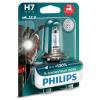 Λάμπα Philips H7 X-tremeVision Moto +130%