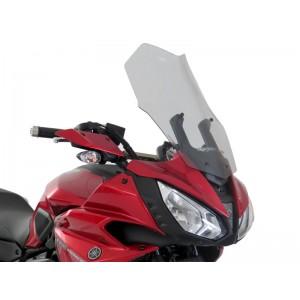 Ζελατίνα Flip Powerbronze Yamaha MT-07 Tracer/GT διάφανη