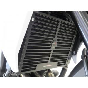 Προστατευτικό ψυγείου (σίτα) Powerbronze Yamaha MT-09 Tracer/GT μαύρο