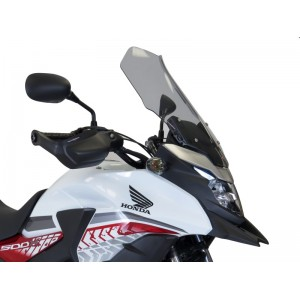 Ζελατίνα Flip Powerbronze Honda CB 500 X 16- σκούρο φιμέ