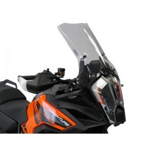 Ζελατίνα Flip Powerbronze KTM 1290 Super Adventure S 21- ελαφρώς φιμέ (ψηλή)