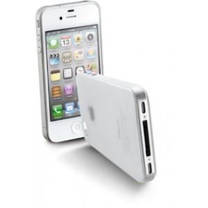 Θήκη Ultra Thin για iPhone 4/4S διάφανη