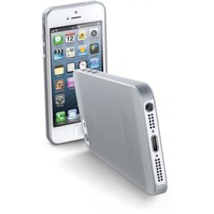 Θήκη Ultra Thin για iPhone 5 φιμέ
