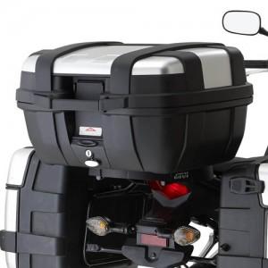 Βάση βαλίτσας topcase GIVI Honda CB 500 X
