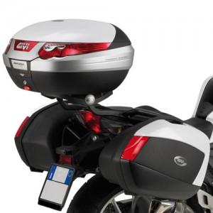 Βάση βαλίτσας topcase GIVI Honda VFR 1200