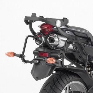 Βάση βαλίτσας topcase GIVI Yamaha FZ6 / Fazer / S2 04-