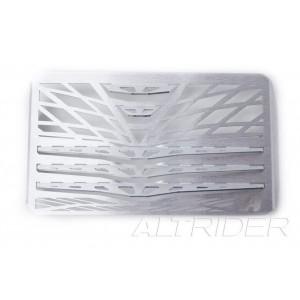 Προστατευτικό ψυγείου λαδιού AltRider Ducati Multistrada 1200/S -14 ασημί