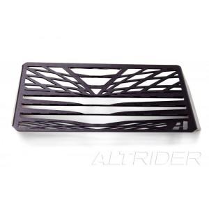 Προστατευτικό ψυγείου λαδιού AltRider Ducati Multistrada 1200/S -14 μαύρο