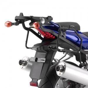 Βάση βαλίτσας topcase GIVI Suzuki SV 650 / 1000 03-08
