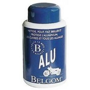 Προστατευτικό - γυαλιστικό αλουμινίου Belgom