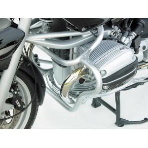 Προστατευτικά κάγκελα κινητήρα Wunderlich BMW R 1150 R/Rockster ασημί