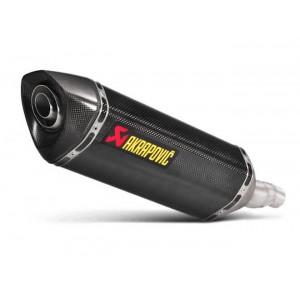 Τελικό εξάτμισης Akrapovic Slip-On Honda Integra 700/750 carbon