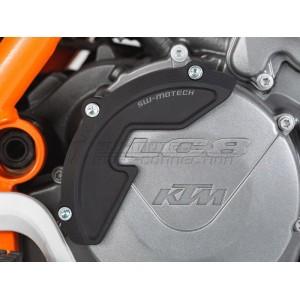 Προστατευτικό κάλυμμα κινητήρα SW-Motech KTM 950-990 Adv.