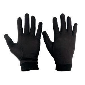 Εσωτερικά θερμικά γάντια Chaft από μετάξι