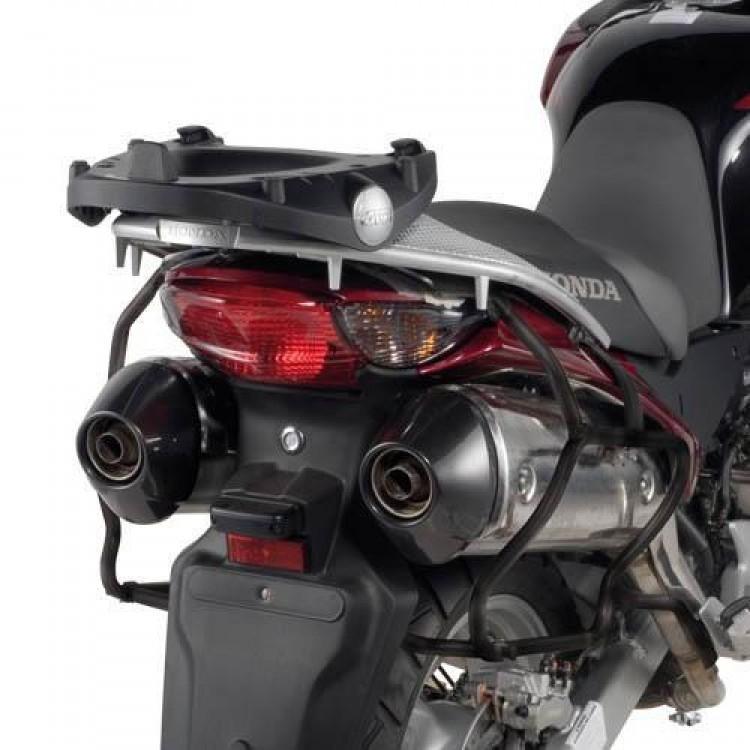 Βάσεις πλαϊνών βαλιτσών GIVI V35 / Kappa K33 Honda Varadero 07-