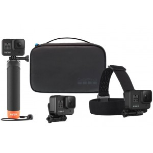 Σετ Adventure GoPro combo kit