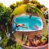 Επεκτάσιμο τρίποδο για λήψεις 360° GoPro