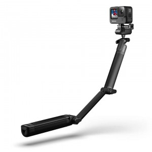 Επεκτάσιμη λαβή-τρίποδο 3 Way 2.0 GoPro