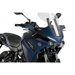 Προστατευτικό φαναριού Yamaha MT-07 Tracer 20- διάφανο