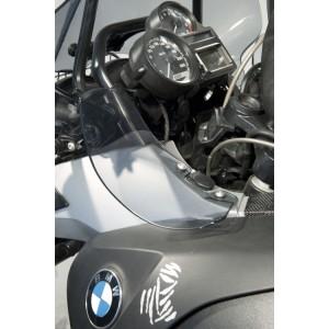 Πλαϊνά βοηθήματα αέρα Isotta BMW R 1200 GS/Adv. -13 (χρώματα)