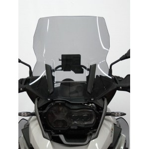 Ζελατίνα Isotta (τύπου Adv.) BMW R 1200 GS LC 13- διάφανη