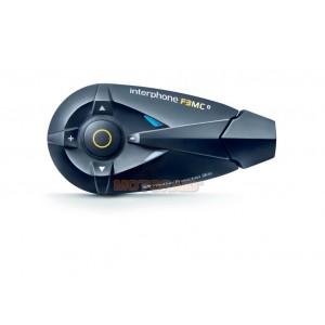 Interphone F3MC UNIT passenger bluetooth ενδοεπικοινωνία (μόνο συσκευή)