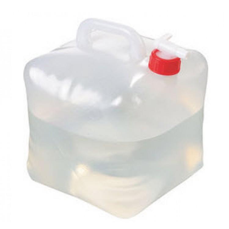 Αναδιπλούμενο δοχείο νερού 10lt