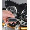 Ψηφιακό βολτόμετρο-θερμόμετρο-ρολόι Koso Mini 3