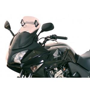 Ζελατίνα MRA Vario Touring Honda CBF 600 S ελαφρώς φιμέ