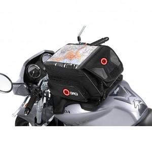 Tankbag Q-Bag Raceline 12/19 lt. μαγνητικό