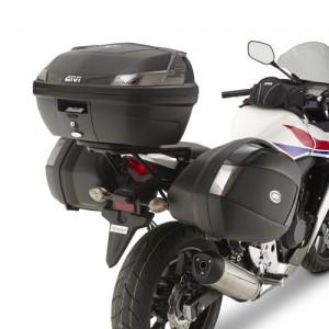 Βάσεις πλαϊνών βαλιτσών GIVI V35 / Kappa K33 Honda CB 500 F -15