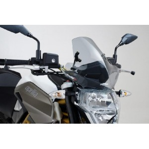 Ζελατίνα Puig Naked New Generation Aprilia Shiver 750 08-09 διάφανη