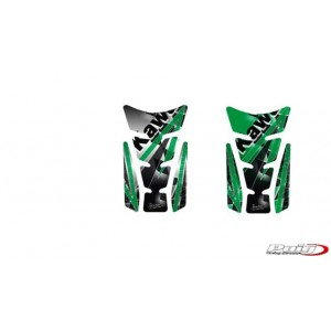 Tankpad Puig Kawasaki Wings (χρώματα)